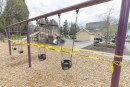 City reopens park playgrounds, Wintler Community Park