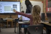Clark County superintendents call for online learning to start the new school year