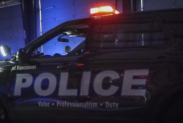 Vancouver Police investigate drive-by shooting