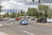 Nighttime lane, intersection closures on Highway 99 cancelled this weekend
