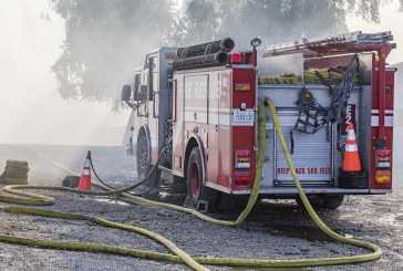 Clark County Fire District 6 seeking public's support through levy lift