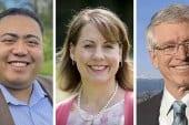 Elections: Race for state senator, 18th Legislative District