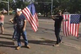 ICYMI: Protesters descend on Clark County Public Health building