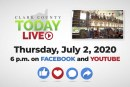 WATCH: Clark County TODAY LIVE • Thursday, July 2, 2020
