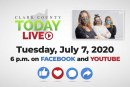 WATCH: Clark County TODAY LIVE • Tuesday, July 7, 2020