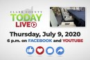 WATCH: Clark County TODAY LIVE • Thursday, July 9, 2020