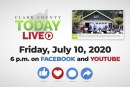 WATCH: Clark County TODAY LIVE • Friday, July 10, 2020