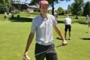 Graham Moody enjoys the journey toward Oregon Junior Am title