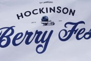 VIDEO: Area residents take part in inaugural Hockinson Berry Festival