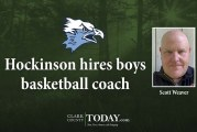 Hockinson hires boys basketball coach