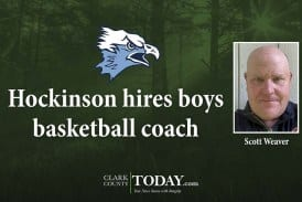 Hockinson hires boys basketball coach