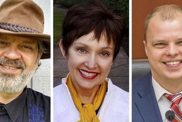 Elections: Race for Clark County Council, District 3