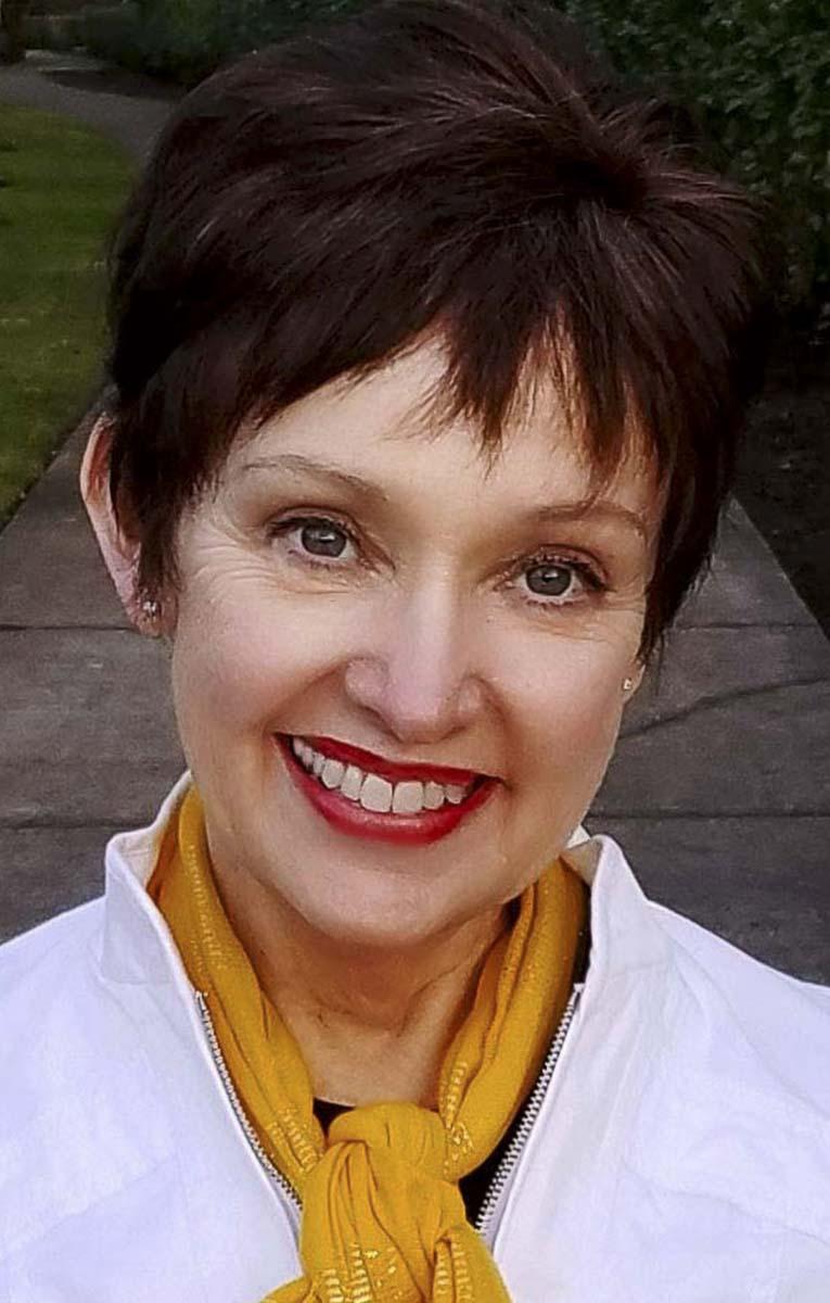 Karen Bowerman