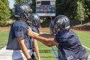 High school football put on pause at King's Way Christian