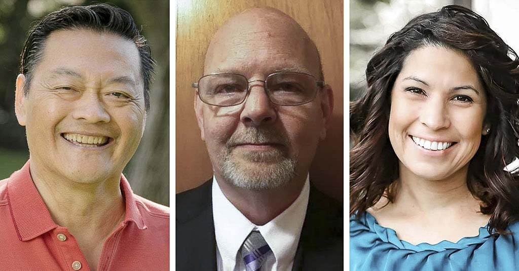 Clark County Today takes a look at the race for state representative, Position 2, in the 49th Legislative District.