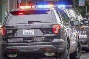Vancouver Police make arrest in weekend shooting incident