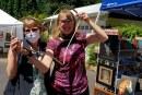 VIDEO: Fern Prairie Art Fest