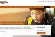 Public, online schools provide options for students, parents