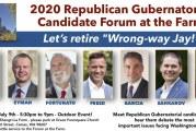Clark County Republican Women to host Gubernatorial candidate forum
