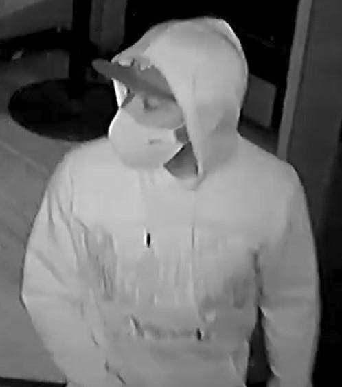 These individuals were said to be present during a shooting incident that took place July 25 at the 3 Monkeys Bar and Grill in Hazel Dell. Detectives are asking for the public's help to identify the persons of interest. Photo courtesy of Clark County Sheriff's Office