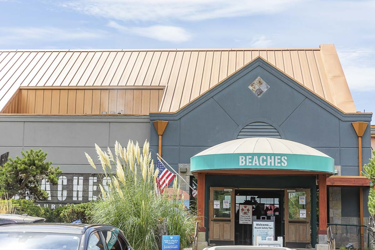 Mark Matthias, owner of Beaches Restaurant & Bar and Warehouse '23, recently crafted a letter from restaurant industry leaders to send to elected officials, community leaders and Gov. Jay Inslee. Photo by Mike Schultz
