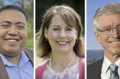Incumbent Ann Rivers and challenger Rick Bell appear headed to general election in race for Washington State Senate 18th District