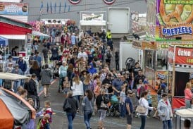 Clark County Fair planners look ahead to 2021