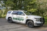 Motorcycle collides with deer, passenger killed