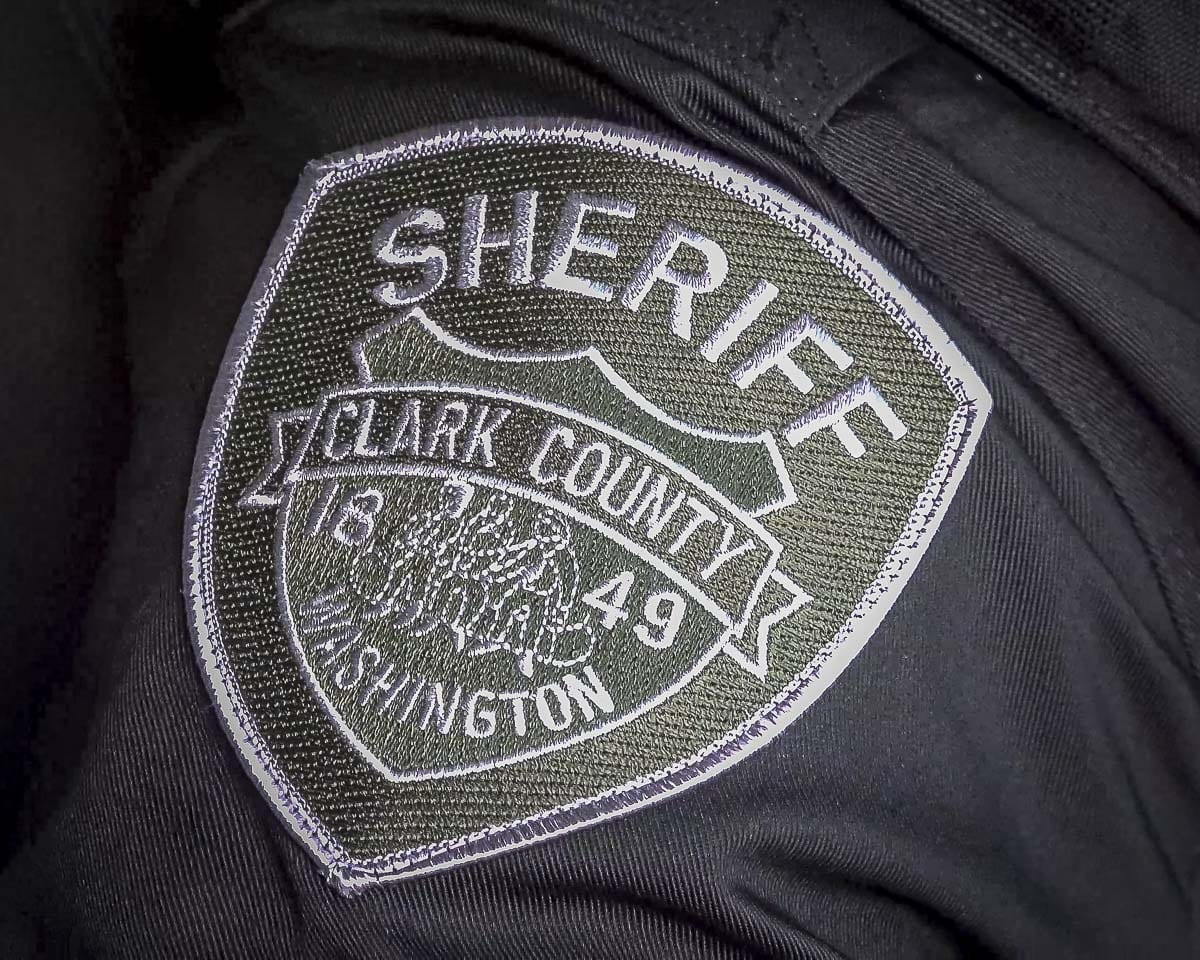 The Clark County Sheriff's Office is terminating its School Resource Officer program for the upcoming school year. File photo