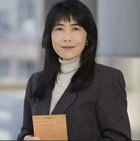 Dr. Hiroko Dodge, PhD.
