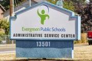 Evergreen School District to furlough 475 classified employees