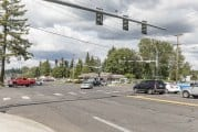 Nighttime lane, intersection closures coming to Highway 99 beginning Monday