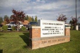 Ridgefield voters reject school district's $40-million general obligation bond