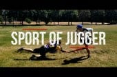 Sport of Jugger has a place in Vancouver