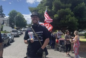 Man shot and killed Saturday in downtown Portland was a supporter of Patriot Prayer