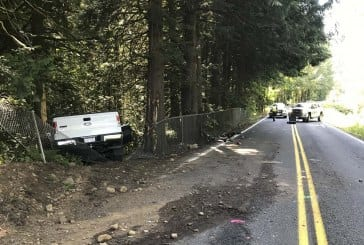 Identities of fatality accident reported by Clark County Sheriff's Office