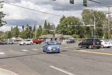 Lane closures begin at Highway 99, Northeast 99th Street in Hazel Dell