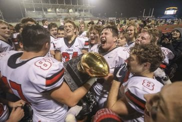 OPINION: Reporter thanks athletes for fall sports rally