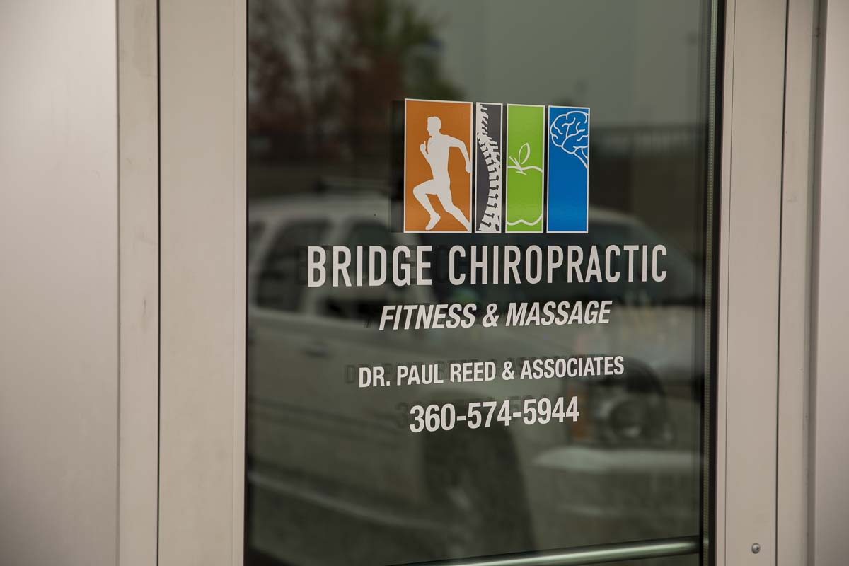 Clark County Public Health says an employee at Bridge Chiropractic in Salmon Creek may have exposed hundreds to COVID-19 between Sept. 8-11. Photo by Jacob Granneman