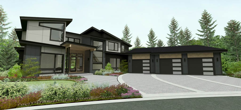 The Fall NW Natural New Homes Tour will take place the first two weekends of October and will offer attendees the chance to visit the hottest new homes featuring natural gas fixtures in Clark County. Photo courtesy of Affinity Homes