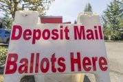 Registered voters in Clark County do not need to request mail-in ballots