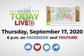 WATCH: Clark County TODAY LIVE • Wednesday, September 17, 2020