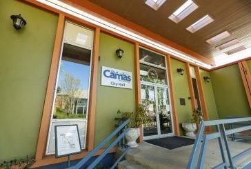 Camas property damaged by flooding
