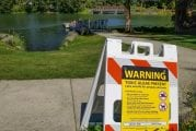 Clark County Public Health issues another warning on Lacamas Lake water quality
