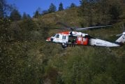 Vancouver teen survived on pine needles during 32 hours lost near Mt. St. Helens