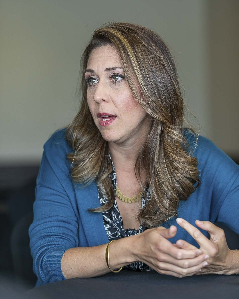 Congresswoman Jaime Herrera Beutler is motivated by the fact that almost 9,500 businesses in Southwest Washington have already accessed Paycheck Protection Program loans. Reports indicate that her efforts have created a realistic path to force congressional action to distribute the remaining $134 billion in current PPP reserves that are now sitting idle after the program's Aug. 8 expiration. File photo