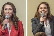 League of Women Voters announce Jaime Herrera Beutler/Carolyn Long debate