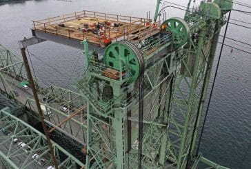 Interstate Bridge northbound reopens nearly two day ahead of schedule