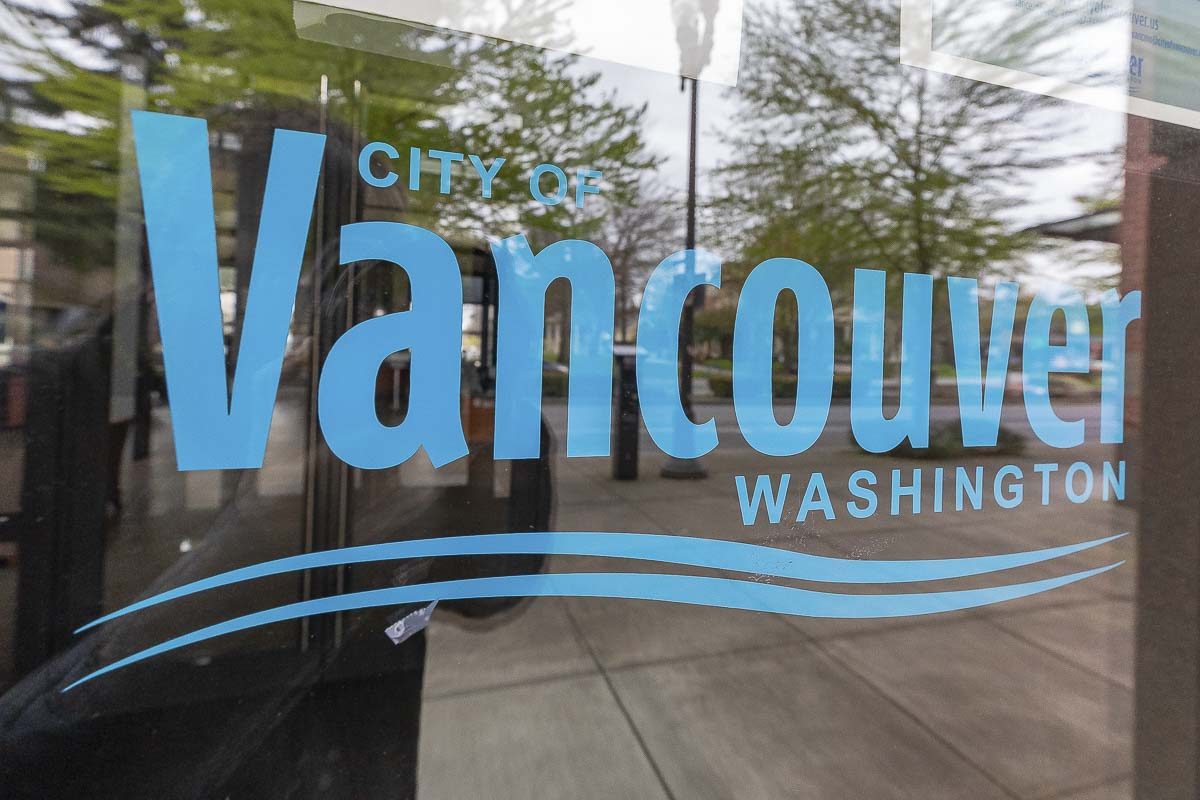 The city of Vancouver is facing an $8 million deficit going into 2021 due to the economic impact of the COVID-19 pandemic on revenue from some taxes and fees. File photo