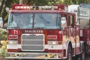 Vancouver Fire crews respond in large numbers to significant house fire
